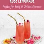 easy pink lemonade